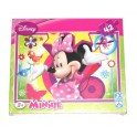 "Puzzles ""Minnie Mouse"" 42dielov"