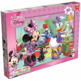 "Puzzle ""Minnie a Daisy"" 50"